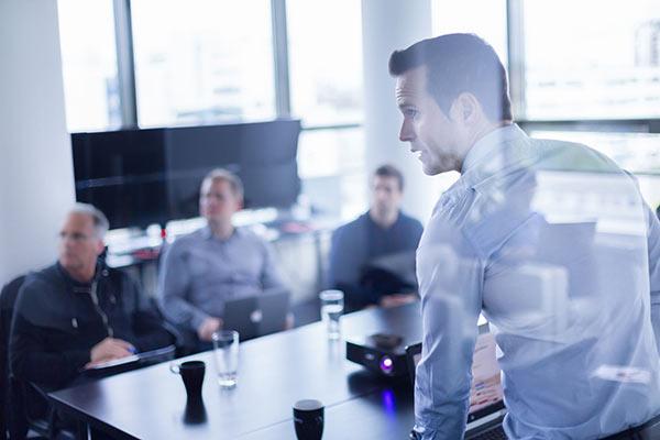 职场中,如何提升为人处事的能力?